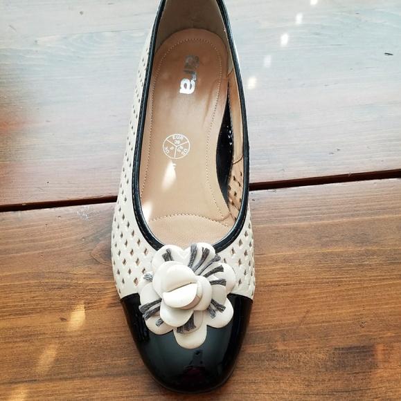 size 40 5b99e 96435 Ara women's shoes new size 39